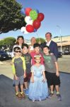 Larchmont talent, rides, fun at Family Fair Oct. 30