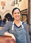 Women chefs cooking in the Mile who you should know