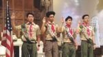 Troop 10 celebrates its 103rd year, and its Eagle Scouts
