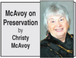 McAvoy on Preservation: Designation deadline nears for pre-eminent Los Angeles building