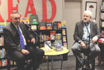 'The Fighters' discussed at Chevalier's Books