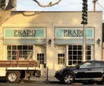 Prado, after 28 years, closes on Blvd.; Vive Le Parisien!