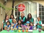 Girl Scouts balance tradition with 21st century tastes