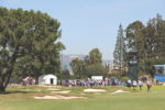 Premium passes on sale for ladies' golf