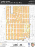 Preservation update for Windsor Square: Hearing on May 6