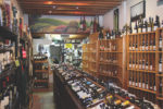 Businesses as neighbors, from fine wines to good books