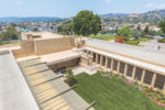 Virginia Kazor was curator at lauded Hollyhock House
