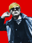 Fictional tale tells of Warhol's early years