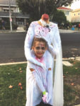 Ghouls, ghosts, zombies to haunt Bronson