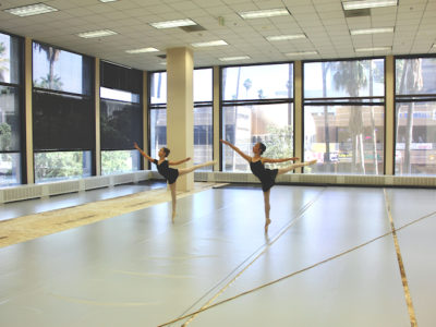 Marat Ballet leaps to its next stage in life