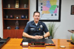 New leadership at Wilshire Division police station
