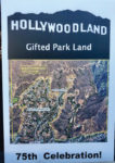 Hollywoodland celebrates 75 years of park land gift