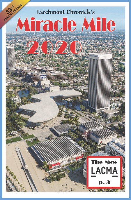 Miracle Mile 2020