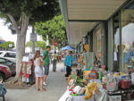 Larchmont sidewalk sale is Sept. 4, 5, 6