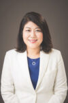 Grace Yoo seeks fairness, transparency, respect for the bottom line
