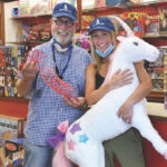 Kip's Toyland celebrates 75 years of good, old-fashioned fun