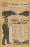 Chronicle to publish souvenir edition for Larchmont centennial in 2021