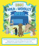 Big Sunday is on the move; 'Wild and Woolly' events this month