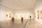 LACMA exhibits are ready to open pending government okays