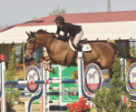Youth Sports: Equestrian is an individual sport with a league of its own